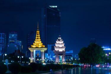 カンボジア不動産